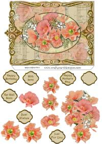 free Parchment patterns